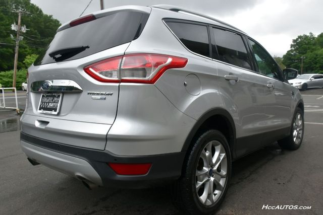 2014 Ford Escape Titanium Waterbury, Connecticut 6