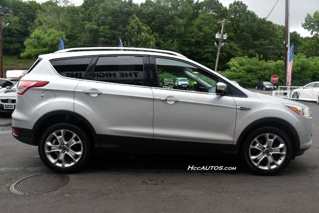 2014 Ford Escape Titanium Waterbury, Connecticut 7