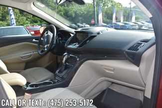 2014 Ford Escape Titanium Waterbury, Connecticut 13