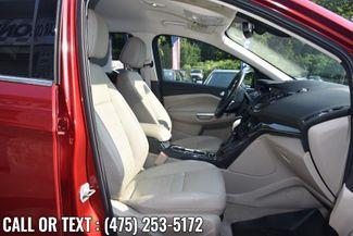 2014 Ford Escape Titanium Waterbury, Connecticut 14