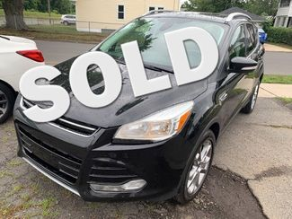 2014 Ford Escape in West Springfield, MA