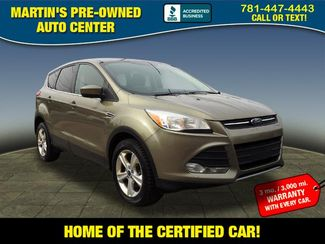 2014 Ford Escape SE in Whitman, MA 02382
