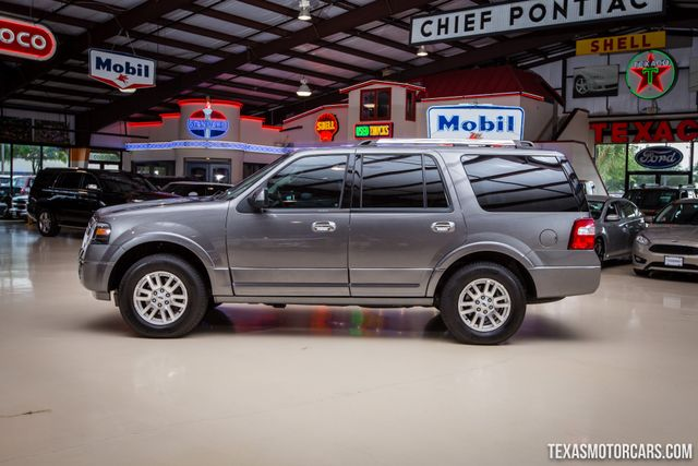 2014 Ford Expedition Limited in Addison Texas, 75001