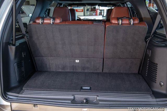2014 Ford Expedition King Ranch in Addison, Texas 75001