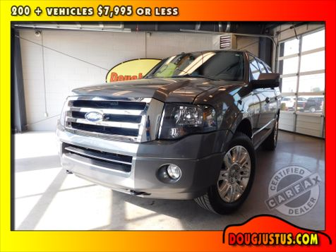 2014 Ford Expedition Limited in Airport Motor Mile ( Metro Knoxville ), TN