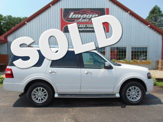 2014 Ford Expedition Limited Alexandria, Minnesota 0