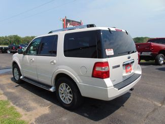 2014 Ford Expedition Limited Alexandria, Minnesota 4