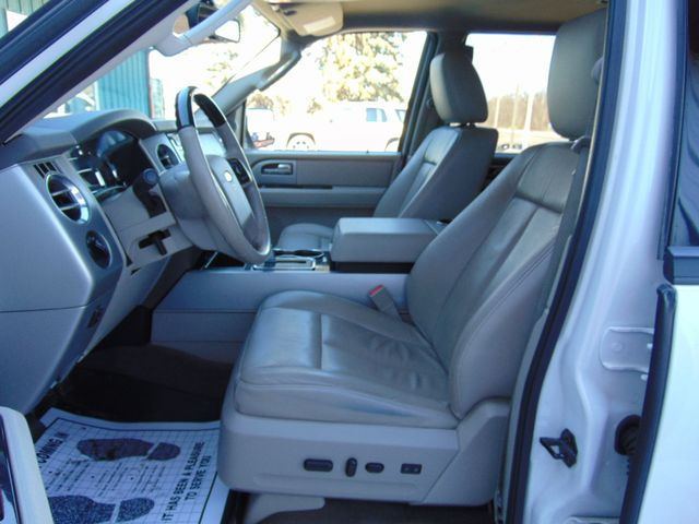 2014 Ford Expedition Limited Alexandria, Minnesota 7