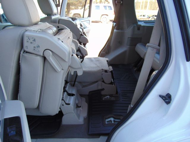 2014 Ford Expedition Limited Alexandria, Minnesota 36
