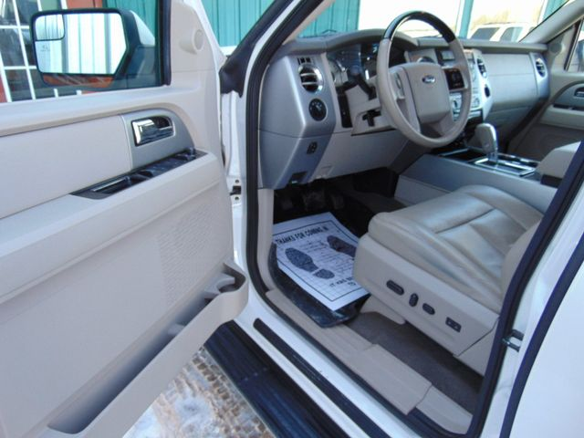 2014 Ford Expedition Limited Alexandria, Minnesota 13