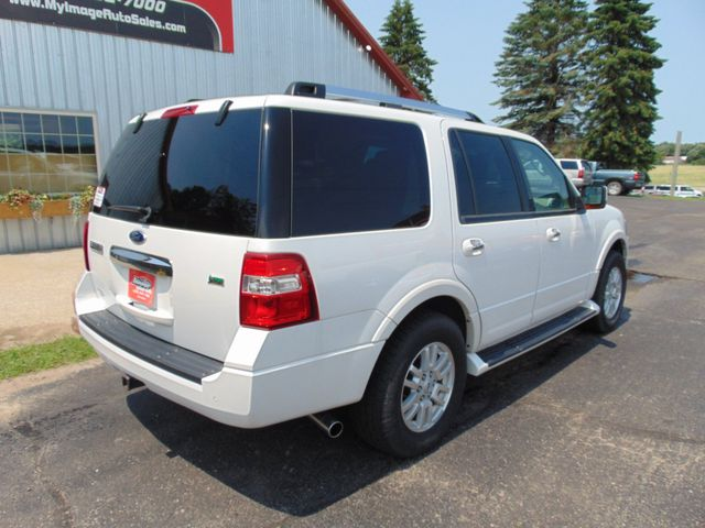 2014 Ford Expedition Limited Alexandria, Minnesota 5