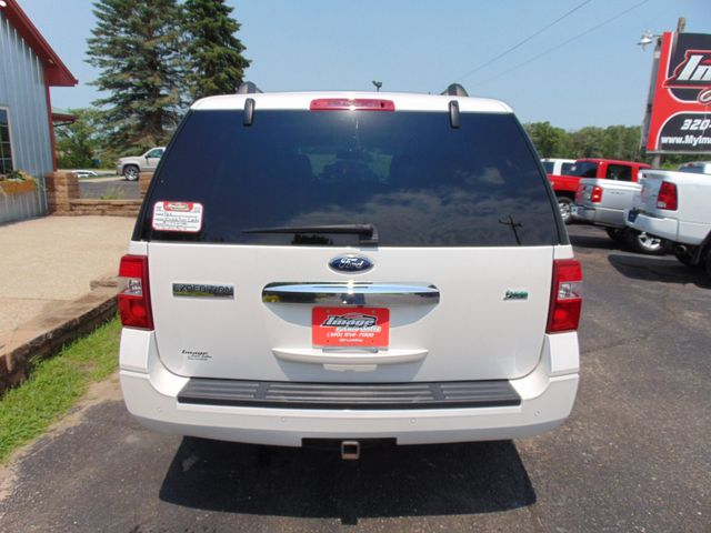 2014 Ford Expedition Limited Alexandria, Minnesota 6