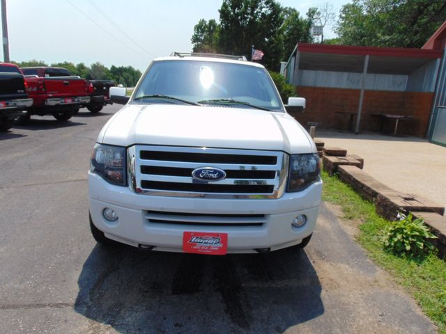 2014 Ford Expedition Limited Alexandria, Minnesota 40