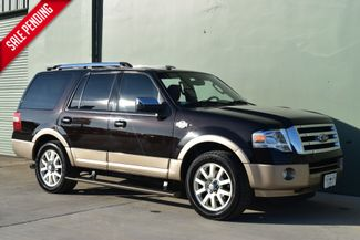 2014 Ford Expedition in Arlington TX