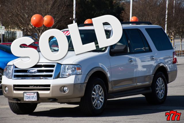 2014 Ford Expedition XLT in Atascadero, CA 93422