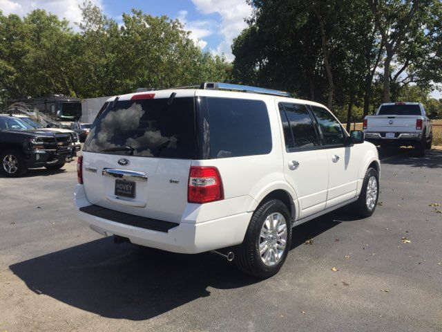 2014 Ford Expedition Limited in Boerne, Texas 78006