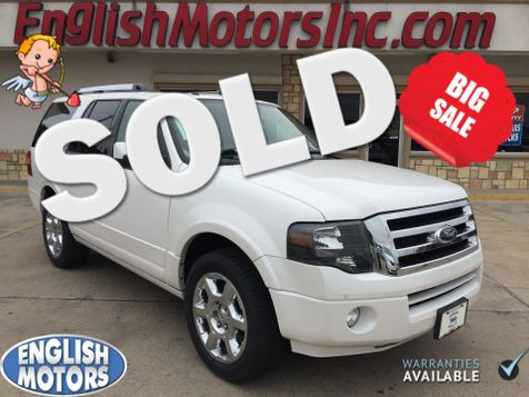 2014 Ford Expedition Limited in Brownsville, TX