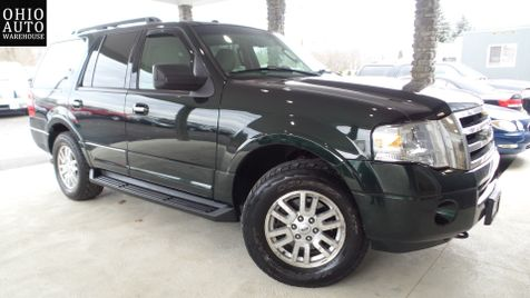 2014 Ford Expedition XLT 4x4 V8 Sunroof 3rd Row 1-Owner We Finance   Canton, Ohio   Ohio Auto Warehouse LLC in Canton, Ohio