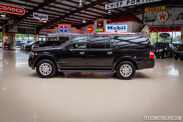 2014 Ford Expedition EL Limited in Addison Texas, 75001