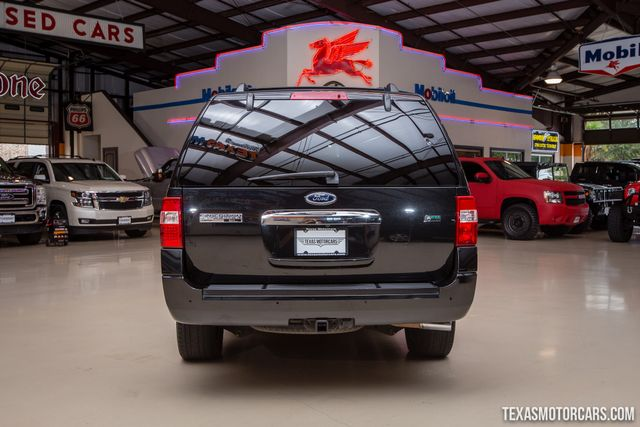 2014 Ford Expedition EL Limited 4X4 in Addison Texas, 75001