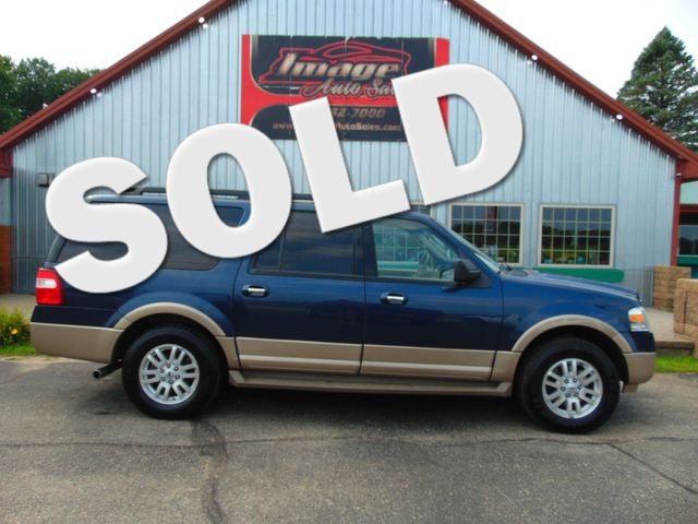 2014 Ford Expedition EL XLT in Alexandria, Minnesota 56308