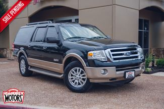 2014 Ford Expedition EL XLT w/Leather in Arlington, Texas 76013