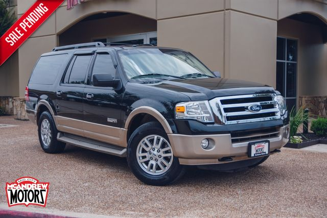 2014 Ford Expedition EL XLT w/Leather