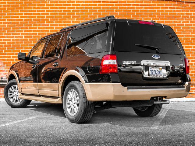2014 Ford Expedition EL XLT Burbank, CA 7