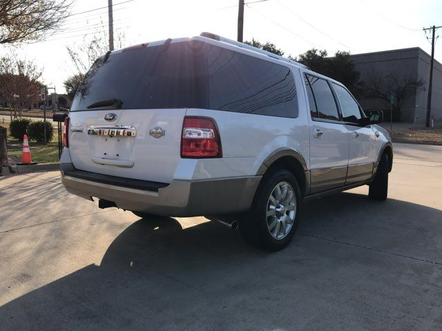 2014 Ford Expedition EL King Ranch in Carrollton, TX 75006