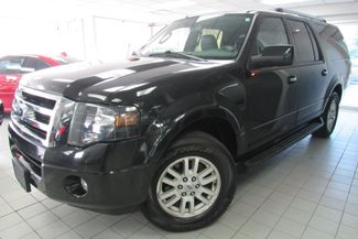 2014 Ford Expedition EL Limited W/ BACK UP CAM Chicago, Illinois 2
