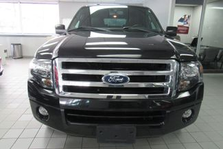 2014 Ford Expedition EL Limited W/ BACK UP CAM Chicago, Illinois 1