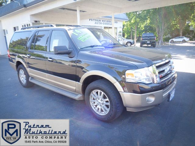 2014 Ford Expedition EL XLT in Chico, CA 95928