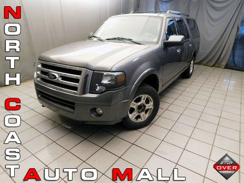 2014 Ford Expedition EL Limited in Cleveland, Ohio