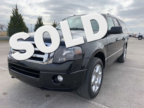 2014 Ford Expedition EL Limited in Dallas