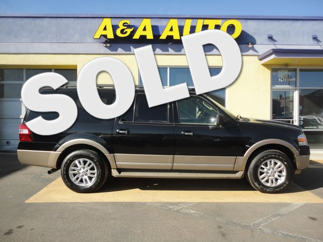 2014 Ford Expedition EL XLT in Englewood, CO 80110