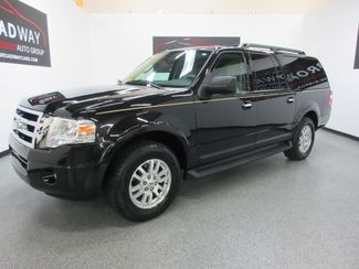 2014 Ford Expedition EL XLT in Farmers Branch, TX 75234
