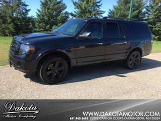 2014 Ford Expedition EL Limited Farmington, MN