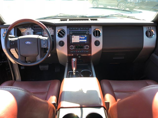 2014 Ford Expedition EL King Ranch 4X4 in Gower Missouri, 64454