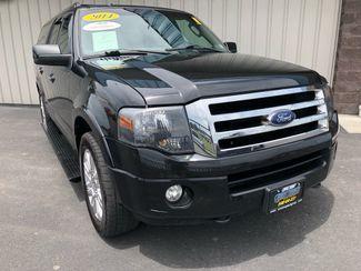 2014 Ford Expedition EL Limited in Harrisonburg, VA 22802