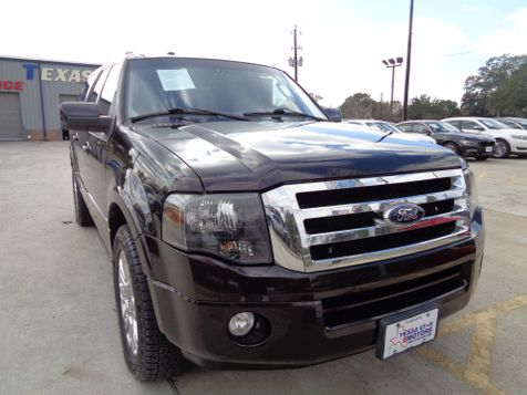2014 Ford Expedition EL Limited in Houston