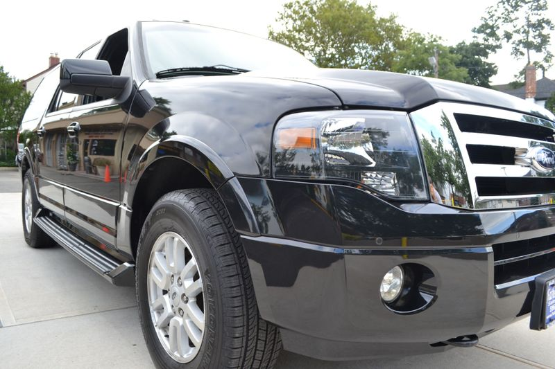 2014 Ford Expedition EL Limited  city New  Father  Son Auto Corp   in Lynbrook, New