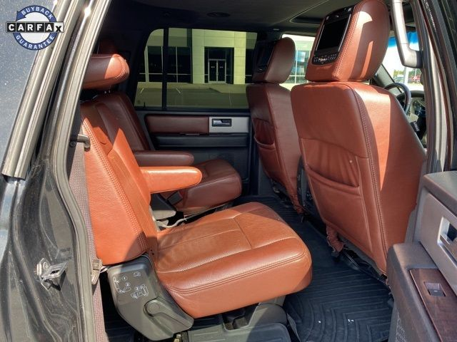 2014 Ford Expedition EL King Ranch Madison, NC 10