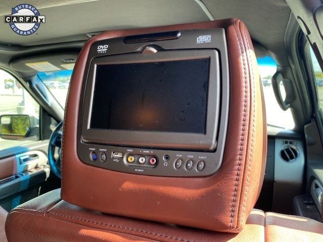 2014 Ford Expedition EL King Ranch Madison, NC 12