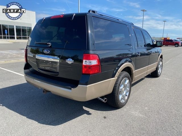 2014 Ford Expedition EL King Ranch Madison, NC 1