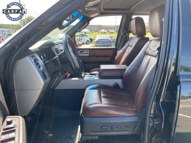 2014 Ford Expedition EL King Ranch Madison, NC 29