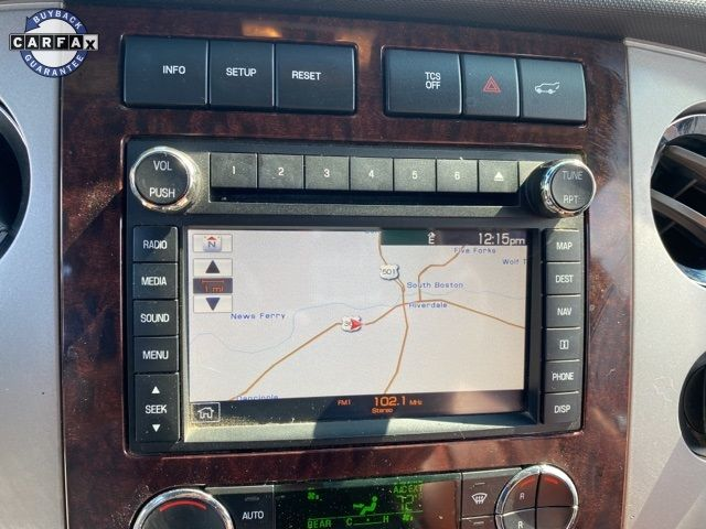 2014 Ford Expedition EL King Ranch Madison, NC 37