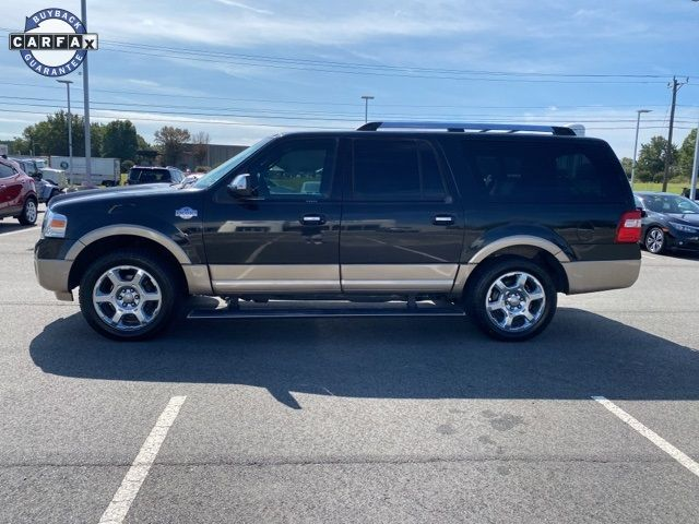 2014 Ford Expedition EL King Ranch Madison, NC 4