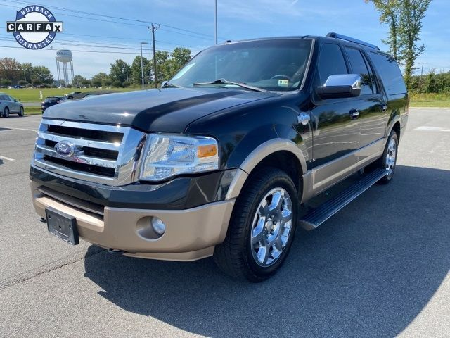 2014 Ford Expedition EL King Ranch Madison, NC 5