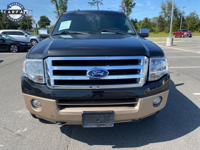 2014 Ford Expedition EL King Ranch Madison, NC 6