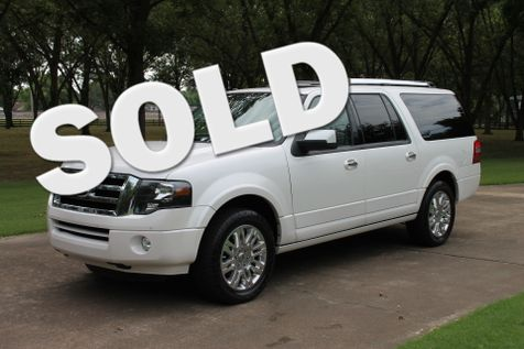 2014 Ford Expedition EL Limited in Marion, Arkansas